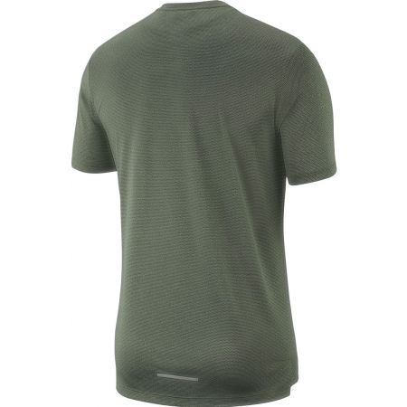 Pánské tričko - Nike DRY COOL MILER TOP SS - 2