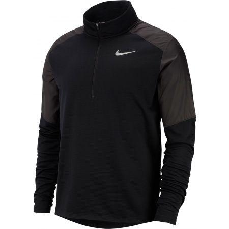 Nike PACER TOP HYBRID - Pánske tričko