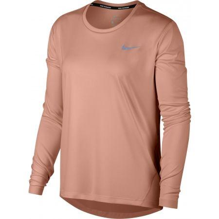 Dámske tričko - Nike MILER TOP LS - 1