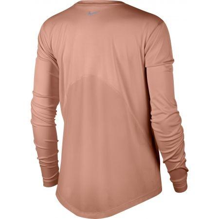 Dámske tričko - Nike MILER TOP LS - 2