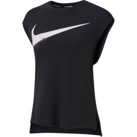 Nike TOP SS REBEL GX - Dámské tričko bez rukávů