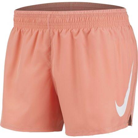 Dámské běžecké šortky - Nike SWOOSH RUN SHORT - 1