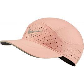 Nike AROBILL TLWD CAP ELITE - Czapka z daszkiem do biegania damska