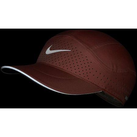 Női baseball sapka futáshoz - Nike AROBILL TLWD CAP ELITE - 3