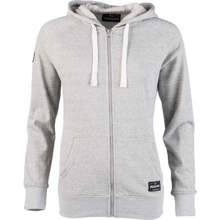 Women's hoodie - Reaper SATAWA - 1