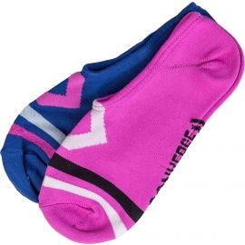 Converse VINTAGE STAR CHEVRON STRIPE - Dámske ponožky
