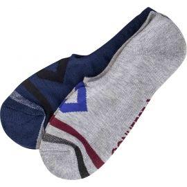 Converse VINTAGE STAR CHEVRON STRIPE - Pánské ponožky
