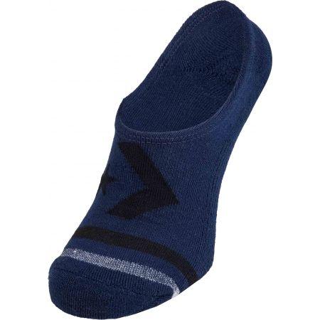 Men's socks - Converse VINTAGE STAR CHEVRON STRIPE - 3