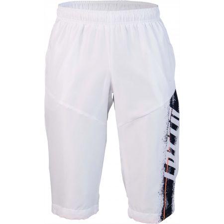 Мъжки 3/4 панталонки - Lotto LOGO PANTS MID DB - 2