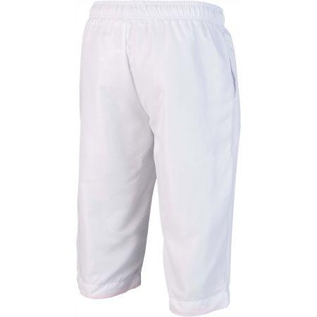 Мъжки 3/4 панталонки - Lotto LOGO PANTS MID DB - 3