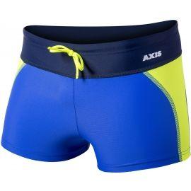 Axis NOHAVIČKOVÉ PLAVKY CHLAPECKÉ - Chlapecké nohavičkové plavky