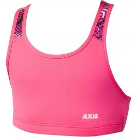 Axis FITNESS TOP BRA GIRL - Dívčí fitness bolerko