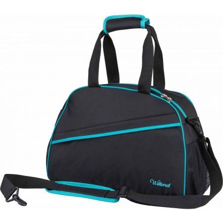 Dámska taška cez rameno - Willard CITY BAG - 2