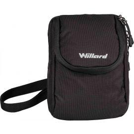 Willard RALF - Dokladovka