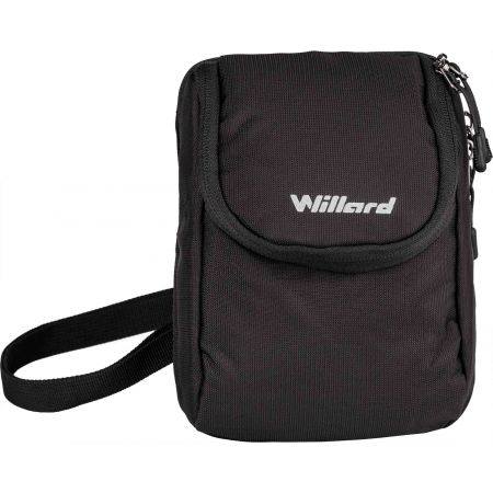 Willard RALF - Utazótáska iratokra