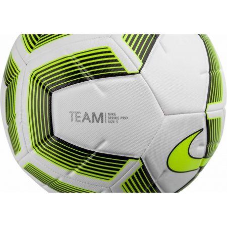 Футболна топка - Nike STRIKE PRO TEAM - 2