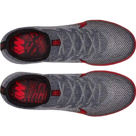 Pánské sálovky - Nike MERCURIALX VAPOR 12 PRO NEYMAR IC - 4