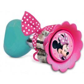 Disney KLAKSON - Detský zvonček na bicykel