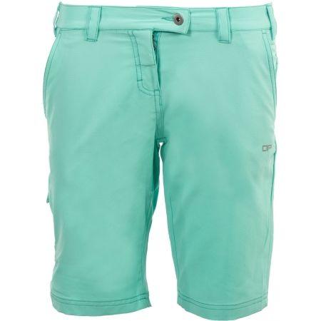 ALPINE PRO TZILA 2 - Women's shorts