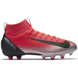 Nike CR7 JR SUPERFLY 6 ACADEMY MG - Ghete de fotbal copii