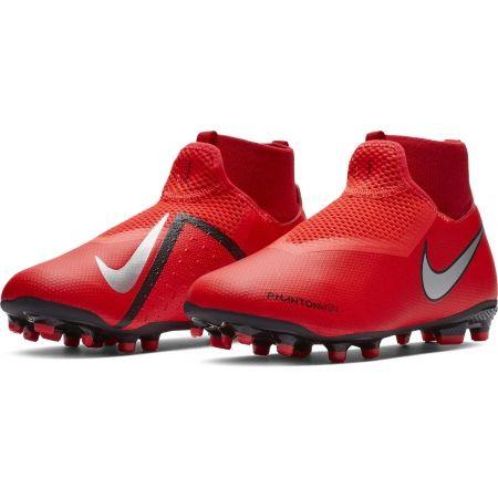 Dětské lisovky - Nike JR PHANTOM VISION ACADEMY DYNAMIC FIT FG - 3