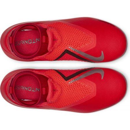 Dětské lisovky - Nike JR PHANTOM VISION ACADEMY DYNAMIC FIT FG - 4