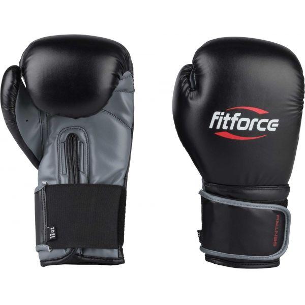 Fitforce SENTRY - Boxerské rukavice