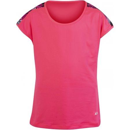 Axis FITNESS T-SHIRT GIRL - Lány fitnesz póló