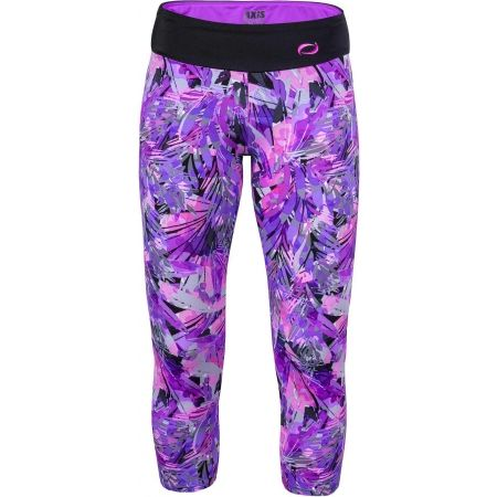 Axis KALHOTY 3/4 - Pantaloni fitness de damă