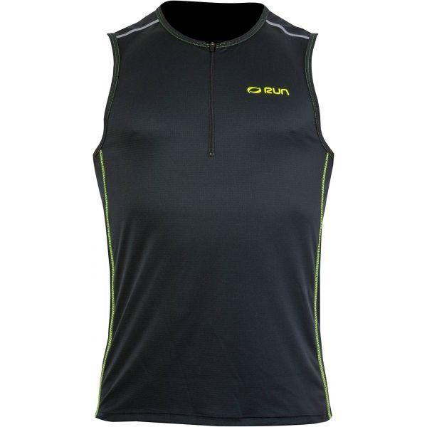 Axis RUN TRIČKO MUŽI - Pánske bežecké tričko