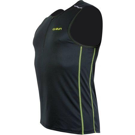 Мъжка тениска - Axis RUN TRIKO MUŽI - 2