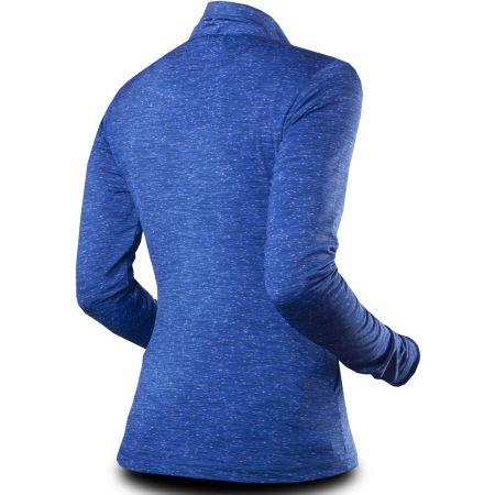 Women's fleece jacket - TRIMM PRIMA - 2