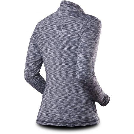 Dámská fleecová bunda - TRIMM PRIMA - 2