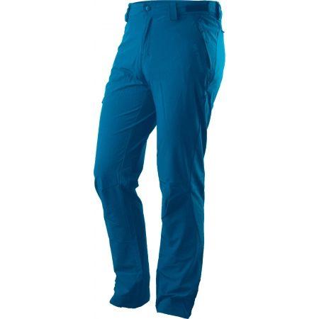 Pánské stretch kalhoty - TRIMM DRIFT - 1