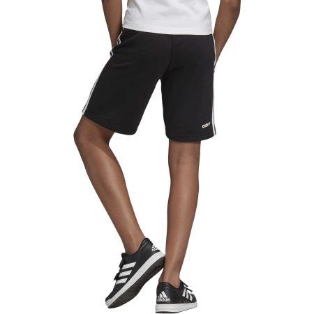 Chlapecké kraťasy - adidas YB E 3S KN SH - 7