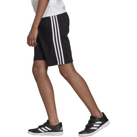 Chlapecké kraťasy - adidas YB E 3S KN SH - 5