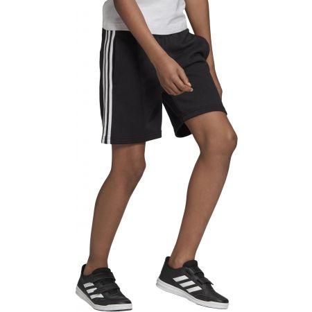 Chlapecké kraťasy - adidas YB E 3S KN SH - 6