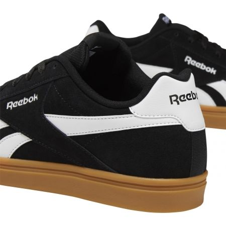 Men's leisure shoes - Reebok ROYAL COMPLETE - 7