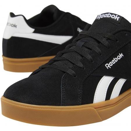 Men's leisure shoes - Reebok ROYAL COMPLETE - 8