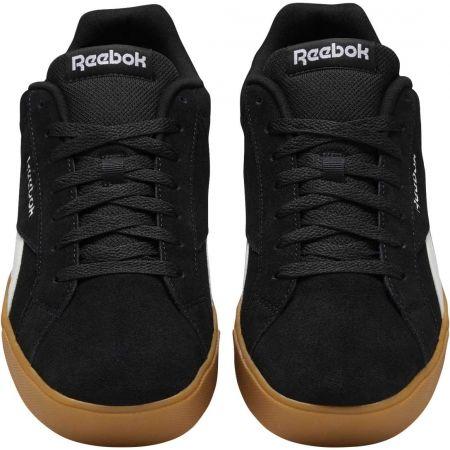 Men's leisure shoes - Reebok ROYAL COMPLETE - 4