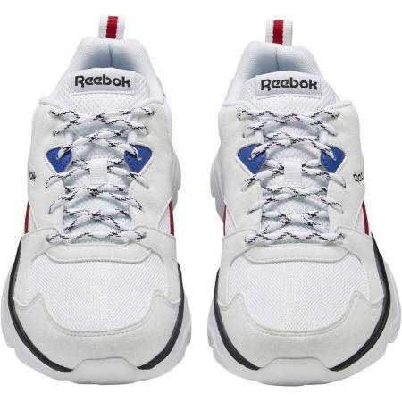 Voľnočasová obuv - Reebok ROYAL BRIDGE 3 - 4