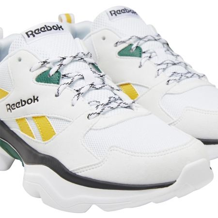 Încălțăminte casual unisex - Reebok ROYAL BRIDGE 3 - 7