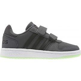 adidas HOOPS 2.0 CMF C - Dětská volnočasová obuv