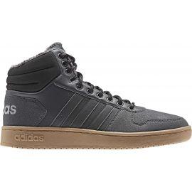 adidas HOOPS 2.0 MID - Мъжки обувки за свободното време