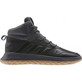 adidas FUSION STORM WTR - Pánska voľnočasová obuv