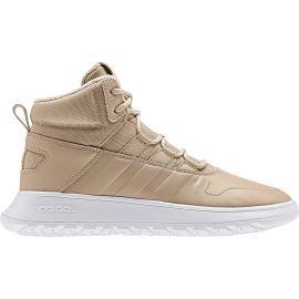adidas FUSION STORM WTR - Dámská volnočasová obuv