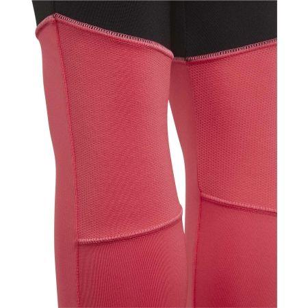 Girls' tights - adidas YG LONG TIGHT - 5