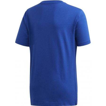 Тениска за момчета - adidas ESSENTIALS LINEAR T-SHIRT - 2