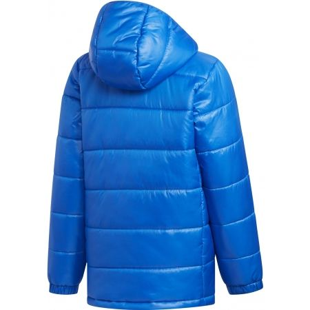 Children's winter jacket - adidas YK J SYNTHETIC - 2