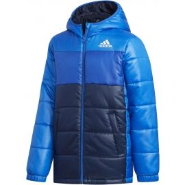 adidas YK J SYNTHETIC - Children's winter jacket